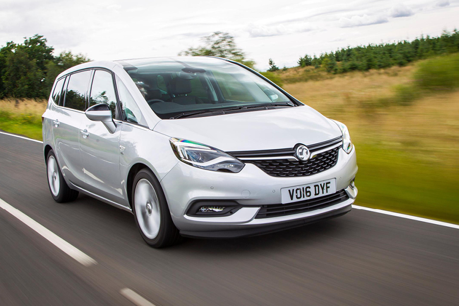 WINTER IS COMING – BE PREPARED WITH A WINTER CHECK FROM VAUXHALL