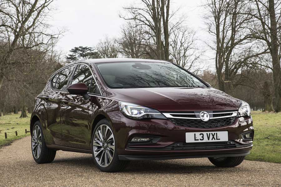 GET A GRIP: VAUXHALL GRANDLAND X NOW AVAILABLE WITH INTELLIGRIP