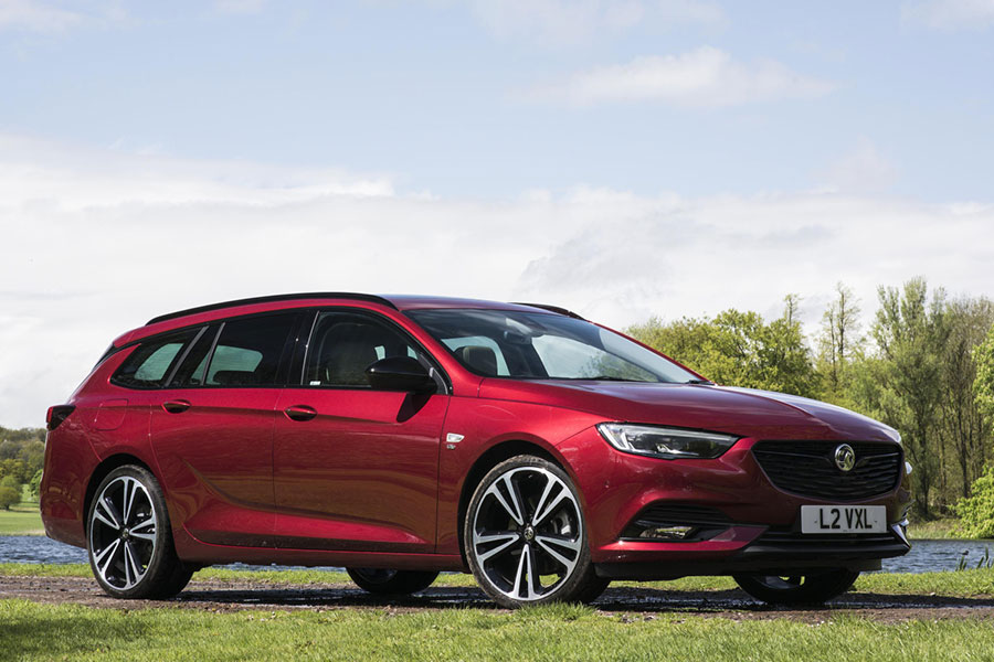 25% Discount on Vauxhall Accessories