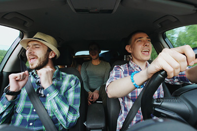 BE PREPARED FOR DARK WINTER NIGHTS WITH VAUXHALL'S INNOVATIVE LIGHTING TECHNOLOGIES