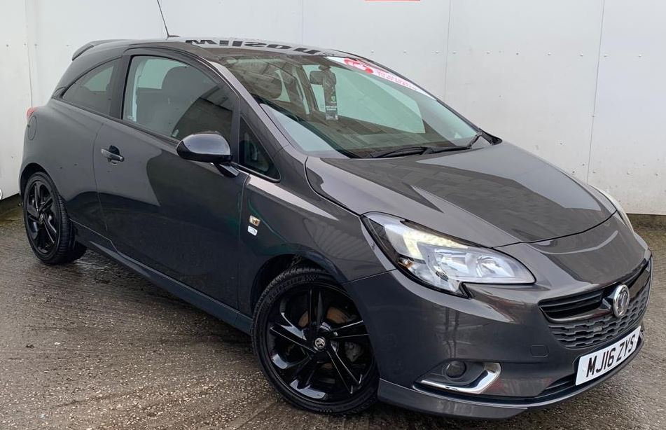 Vauxhall Combo Cargo Is What Van? LCV Of The Year 2019