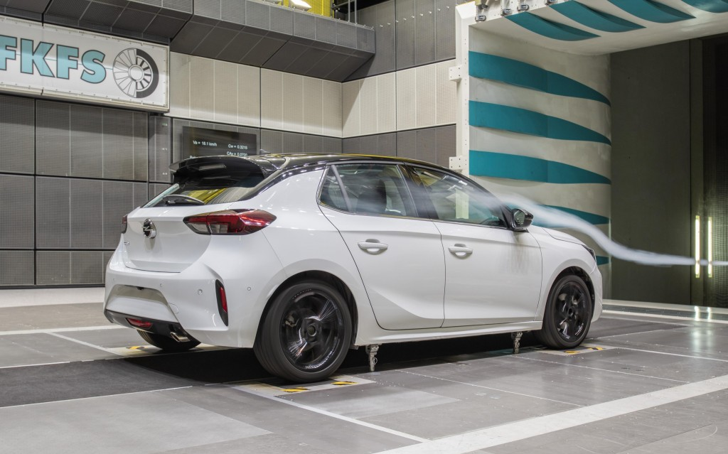 Vauxhall Reveals New Astra