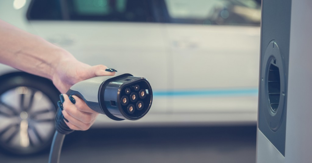 We are encouraging cleaner motoring with SUV Trade Up