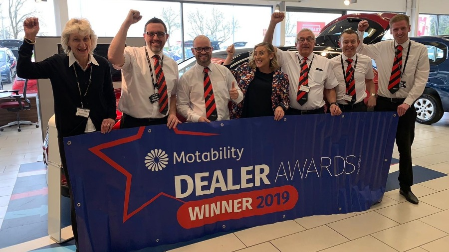 Everything you need to know about winter tyres