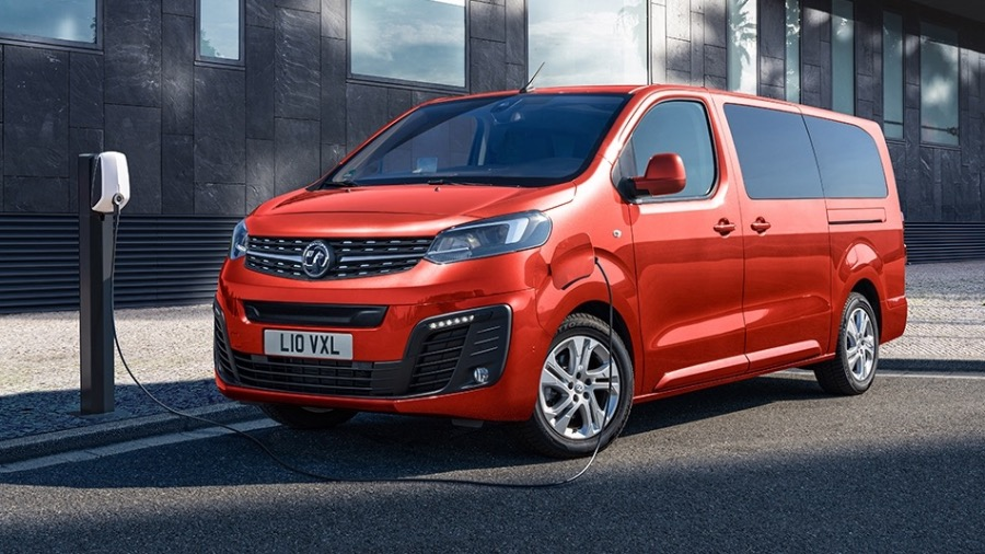 VAUXHALL LAUNCHES ONLINE TYRE SERVICE FOR ALL MAKES AND MODELS