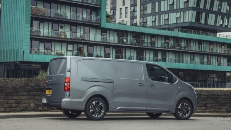 UPCOMING VAUXHALL CROSSLAND PREVIEWS NEW DESIGN LANGUAGE