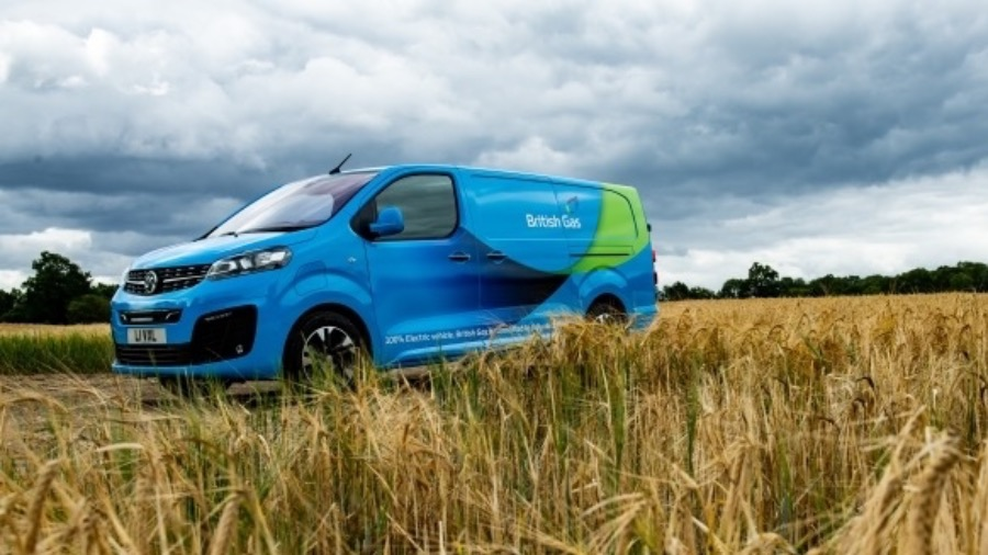 VAUXHALL REVEALS BRITISH-BUILT AND CONVERTED VIVARO ELITE CAMPERVAN