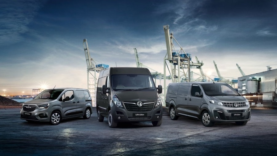 Motability at Wilson and Co Vauxhall