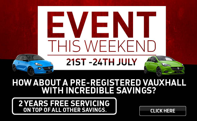 The Ultimate Vivaro